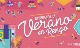 DISFRUTA EL VERANO EN RENGO 2017