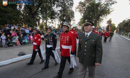 HOMENAJE A BOMBEROS DE RENGO (VIDEO)
