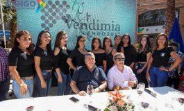 MASIVA CONCURRENCIA A LANZAMIENTO DE VENDIMIA LOS DIAS 7 Y 8 DE ABRIL