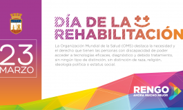 DIA INTERNACIONAL DE LA REHABILITACION 2017