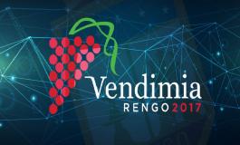 7 Y 8 DE ABRIL, ALCALDE INVITA A VENDIMIA RENGO 2017 EN PLAZA DE ARMAS (VIDEO)