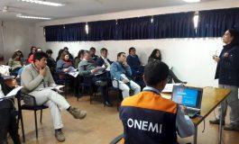 EXITOSA JORNADA DE CAPACITACIÓN RECIBIERON LOS ENCARGADOS PISE DE LOS COLEGIOS MUNICIPALES DE RENGO