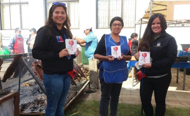 Llamado a Concurso para Proveer el Cargo de Asistente Social para el Programa Actuar a Tiempo Convenio con Senda Previene por 44 horas semanales.-