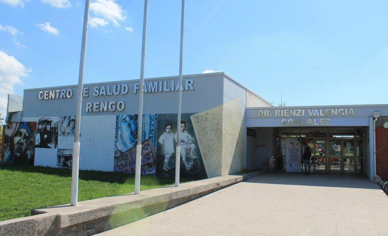 DEPARTAMENTO DE SALUD DE RENGO, LLAMA A CONCURSO PARA PROVEER CARGO DE DIRECTOR DE CESFAM RIENZI VALENCIA G.