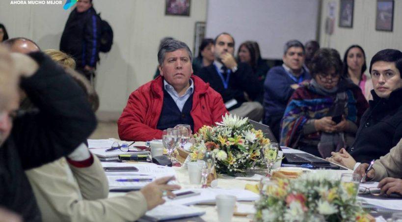 """Rengo anuncia continuidad del Plan Maestro de Salud con importantes cambios sociales: """"ESTE PLAN MAESTRO PARECIA UN SUEÑO QUE SE HACE REALIDAD"""""""