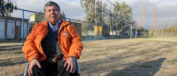 BUENAS NOTICIAS PARA ROSARIO: ALCALDE VISITA NUEVAS OBRAS DEL CLUB DE HUASOS NUEVA ESPERANZA DE ROSARIO Y CANCHA DE CLUB DEPORTIVO AZUCOL