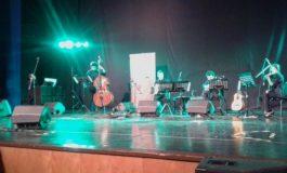 La Orquesta Atípica La Resistencia en Rengo