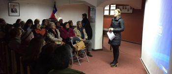 NUEVAS ELECCIONES COSOC (CONSEJO DE LA SOCIEDAD CIVIL)