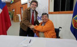 Desarrollo Profesional Docente:PROFESORES DE LA COMUNA, SE INICIAN EN VISIONARIO PROGRAMA ARPA