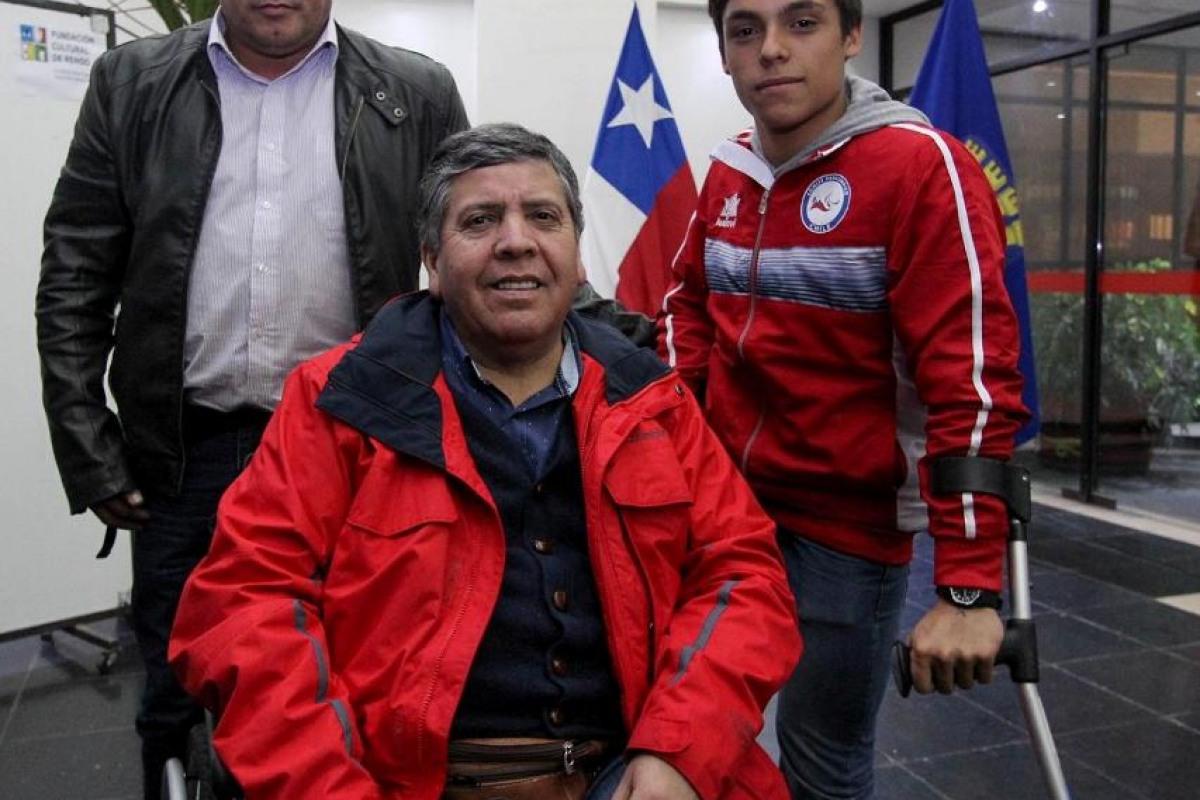 """ALCALDE CARLOS SOTO: """"HAN PASADO TRES AÑOS Y HASTA AHORA SOMOS LA ÚNICA COMUNA EN LA REGIÓN QUE DECRETÓ LA MATRICULA OBLIGATORIA DE ALUMNOS PIE"""""""