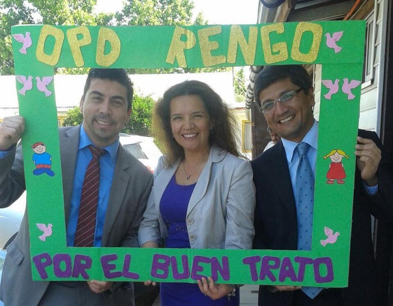 TRIBUNAL DE FAMILIA DE RENGO CAPACITA A EDUCADORES EN LA PROTECCION DE DERECHOS JUNTO A NUESTRA OFICINA DE OPD