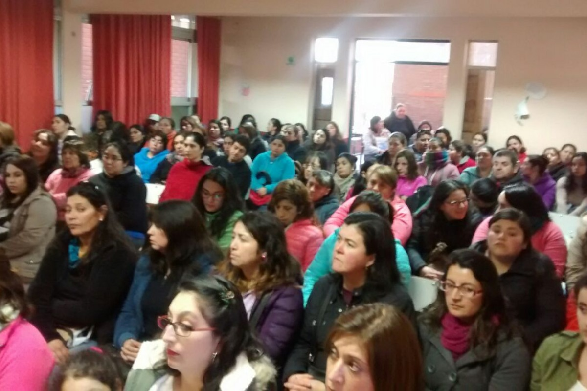 PROGRAMA CONCIENCIA PREVISIONAL REALIZARA NUEVOS TALLERES EN LA COMUNA