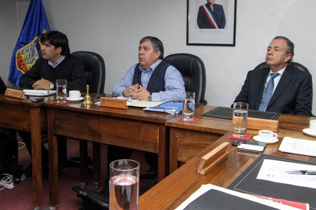 RENGO SE CONVIERTE EN CAMPUS DE INGENIERIA DE UNIVERSIDAD DE O'HIGGINS