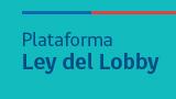 Ley del Lobby