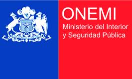 RECOMENDACIONES PLAN DE INVIERNO 2016 - ONEMI