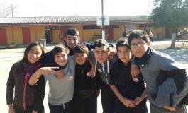 """""""NO MAS BULLYING"""":MAS DE 1076 NIÑOS Y ADOLESCENTES DE DIVERSOS LICEOS Y ESCUELAS DE LA COMUNA RECIBIERON CAMPAÑA PREVENTIVA DE ESTE ABUSO"""