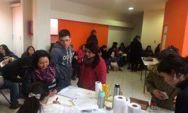 Municipalidad de Rengo juntos por la tenencia responsable: EXITOSO OPERATIVO FINALIZA CON 1011 MASCOTAS ESTERILIZADAS Y MICROCHIPEADAS GRATUITAMENTE
