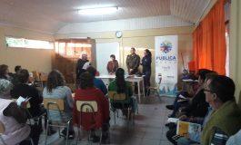 ¡ALTO! VECINOS EN GUARDIA:LOS VECINOS DE EL NARANJAL NORTE INICIAN SU PLAN DE SEGURIDAD