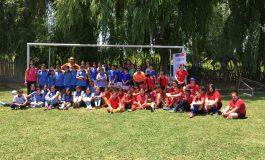 2º Campeonato de Fútbol realizado por SENDA-DAEM
