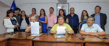 233 FAMILIAS DE RENGO COMIENZAN A HACER REALIDAD EL SUEÑO DE LA CASA PROPIA