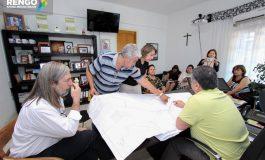 """Alcalde de Rengo:""""Vamos a tener asegurada agua potable para los vecinos de La Chimba muchos años más""""."""