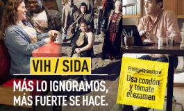 Departamento de Salud Municipal Informa:PREVENCION DEL CONTAGIO VIH (SIDA)