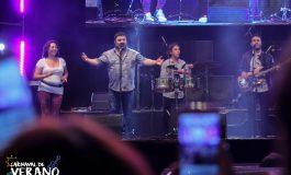 FESTIVAL DE VERANO RENGO 2018 (DÍA 3)