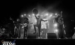 FESTIVAL DE VERANO RENGO 2018 (DÍA 2)