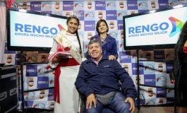 """""""REINA DE LA VENDIMIA RENGO 2018"""":HASTA EL MIERCOLES 21 DE MARZO HAY PLAZO PARA INSCRIBIRSE"""