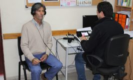 Centro de Salud Familiar de la Localidad de Rosario:SE REALIZA OPERATIVO DE OTORRINOLOGIA AÑO 2018