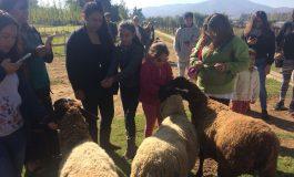 12 FAMILIAS DE LA COMUNA DISFRUTARON CON LA CUARTA TEMPORADA DEL PROGRAMA TURISMO FAMILIAR