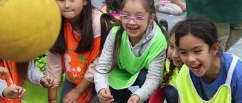 Convivencia escolar: buscan soluciones al bullying a través del juego en O'Higgins