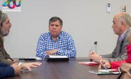 ALCALDE DE RENGO ANUNCIÓ QUE SEGUNDO SEMESTRE DE 2019 SE CONSTRUIRÁN DOS PASARELAS PEATONALES EN ROSARIO
