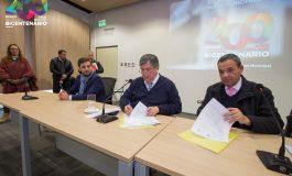 Firma de importante acuerdo entre la Municipalidad de Rengo, el DAEM y los Asistentes de la Educación Municipal