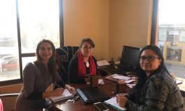 Oficina de Mediación Vecinal Municipal:Rengo realiza importante reunión con Defensoría del Pueblo de la ciudad de Neuquén, Argentina.