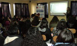 CAPACITACIÓN FUNCIONARIOS DEL ÁREA DE   EDUCACIÓN (PROF.DE LA LEY SEP)