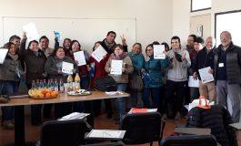 CESFAM DE RENGO REALIZA CAPACITACION SOBRE MANIPULACION DE ALIMENTOS Y LEY DE ETIQUETADO