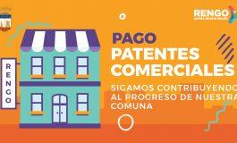ATENCION CONTRIBUYENTES DE LA COMUNA DE RENGO