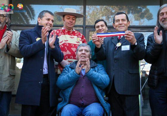 EXITOSA INAUGURACION DE XV ENCUENTRO Y EXPO APICOLA RENGO 2018