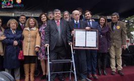 RENGO CELEBRO CON CUECA Y CHICHA EL ANIVERSARIO DE LA COMUNA Y LAS FIESTAS PATRIAS 2018