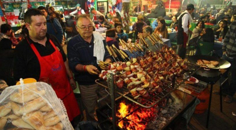CON CUECAS, CIRCO Y JUEGOS CRIOLLOS CELEBRARA RENGO EN ESTAS FIESTAS PATRIAS
