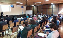 TALLER PRIMERA RESPUESTA FRENTE A EMERGENCIAS DE SALUD