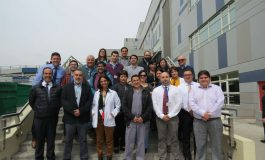 Hospital de Rengo conoce el exitoso modelode gestión de recinto asistencial Dr. Exequiel González Cortés