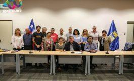 SE CONSTITUYE NUEVO CONSEJO COMUNAL DE LA SOCIEDAD CIVIL (COSOC)
