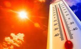 ONEMI: declara Alerta Temprana Preventiva Regional por calor extremo vigente a partir de hoy