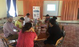 OPD REALIZA FOCUS GROUP CON DIRIGENTES, ORGANIZACIONES DE LA COMUNA Y PROFESIONALES DE INSTITUCIONES