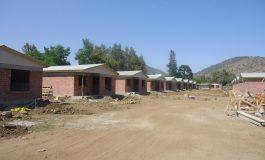 Visita a Terreno a Proyecto Habitacional de Chanqueahue