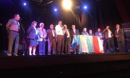 5to ENCUENTRO BINACIONAL DE MINISTROS DEL EVANGELIO RENGO-GUAYMALLEN