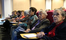 Capacitación a Adultos Mayores para postular a proyectos SENAMA 2019