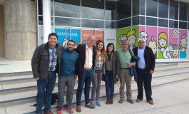 COMISION DE SALUD MUNICIPAL DE RENGO REGRESA MOTIVADA Y CON MUCHAS IDEAS DESDE DEPARTAMENTO DE GUAYMALLEN, ARGENTINA